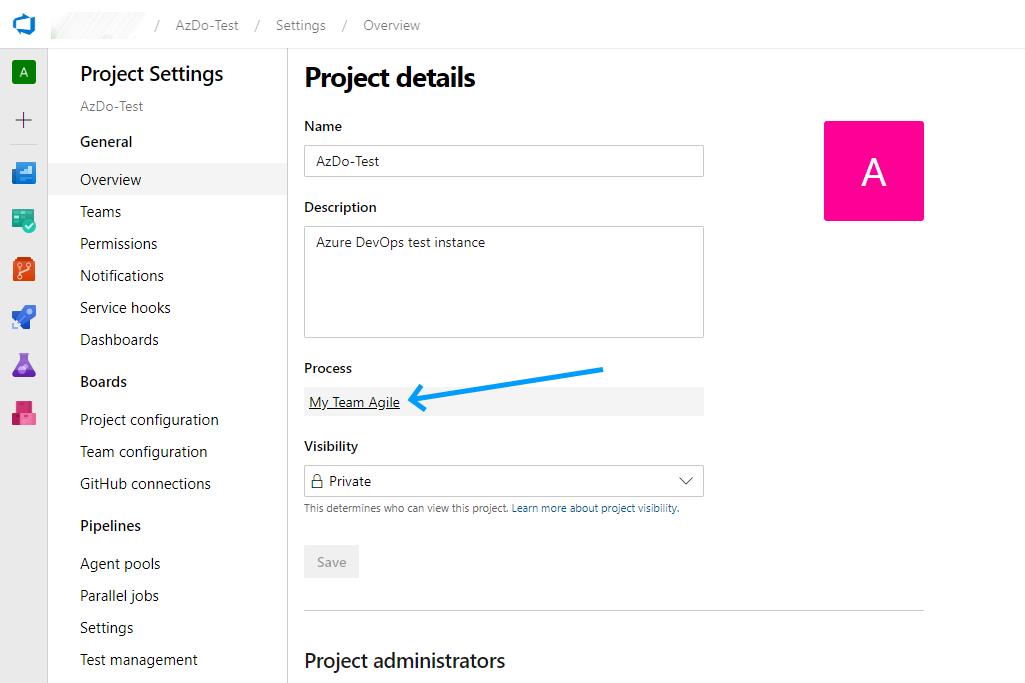 How To Visually Highlight Blocked Work Items On An Azure Devops Sprint Board 1 21 Kilobytes